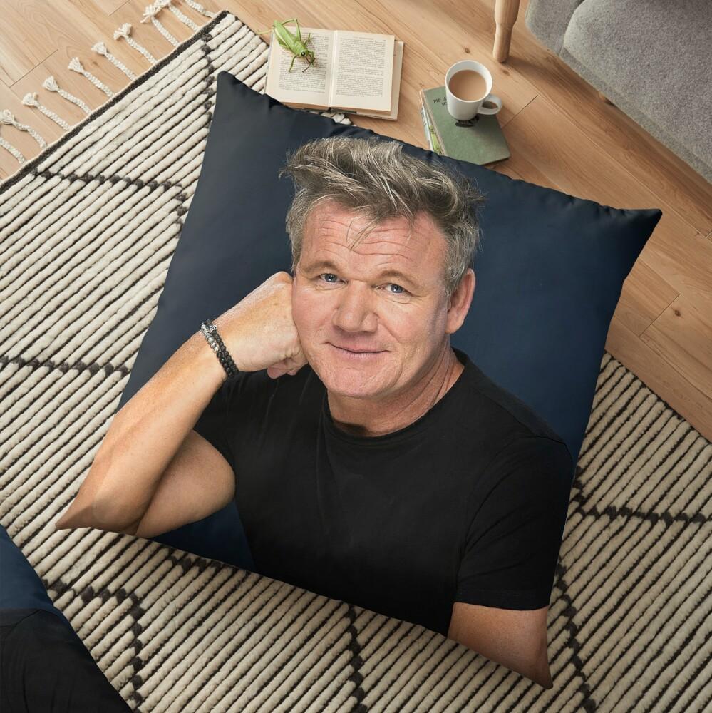 Gorgeous Gordon 3 Floor Pillow