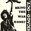 """Bring the War Home!"" Chicago 1969 Days of Rage demonstrations by dru1138"