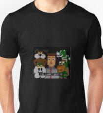YOU CANNOT BEAT US Unisex T-Shirt