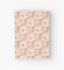 Fab Floral Hardcover Journal