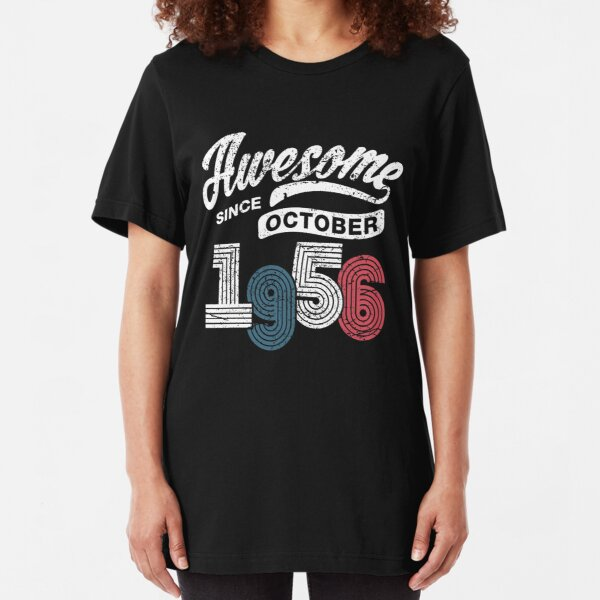 Limited Edition 62nd Birthday Mens Funny T-Shirt 62 Year Old Vintage Year 1957
