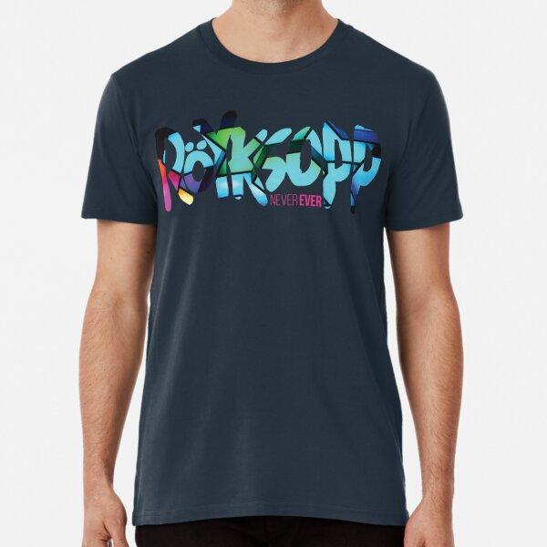 Röyksopp: nunca jamás Camiseta premium