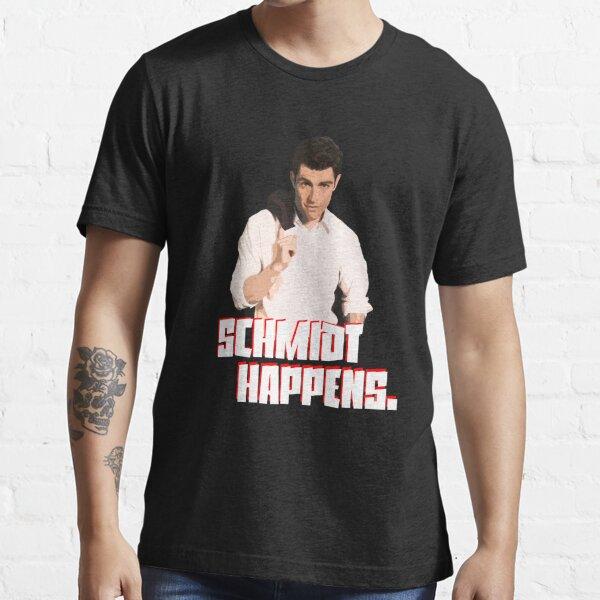 Schmidt Essential T-Shirt