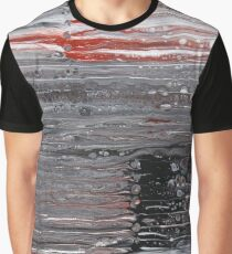 Corrugations Graphic T-Shirt