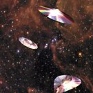 you know more ufo's by Andrew Brockinton