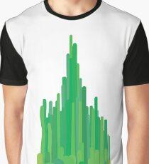 Emerald City Graphic T-Shirt