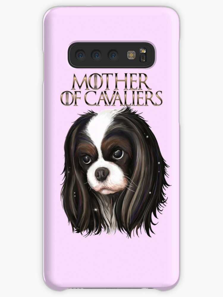 Cavalier King Charles Spaniel Dog Puppy Gifts