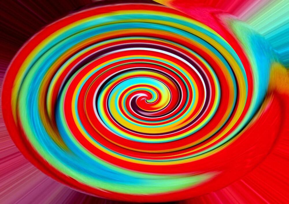 Lollypop swirl by AnnetteW