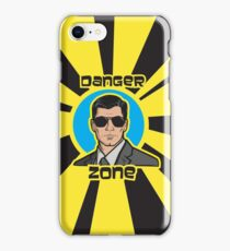 You Better Call Kenny Loggins iPhone Case/Skin