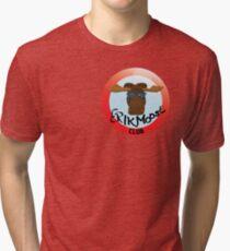 E-r-i-k M-o-o-s-e Club Tri-blend T-Shirt