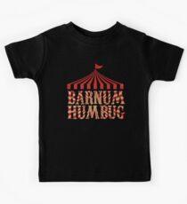Barnum Humbug Kids Tee