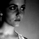 Unspoken Shadows by Liz  Wohlrab