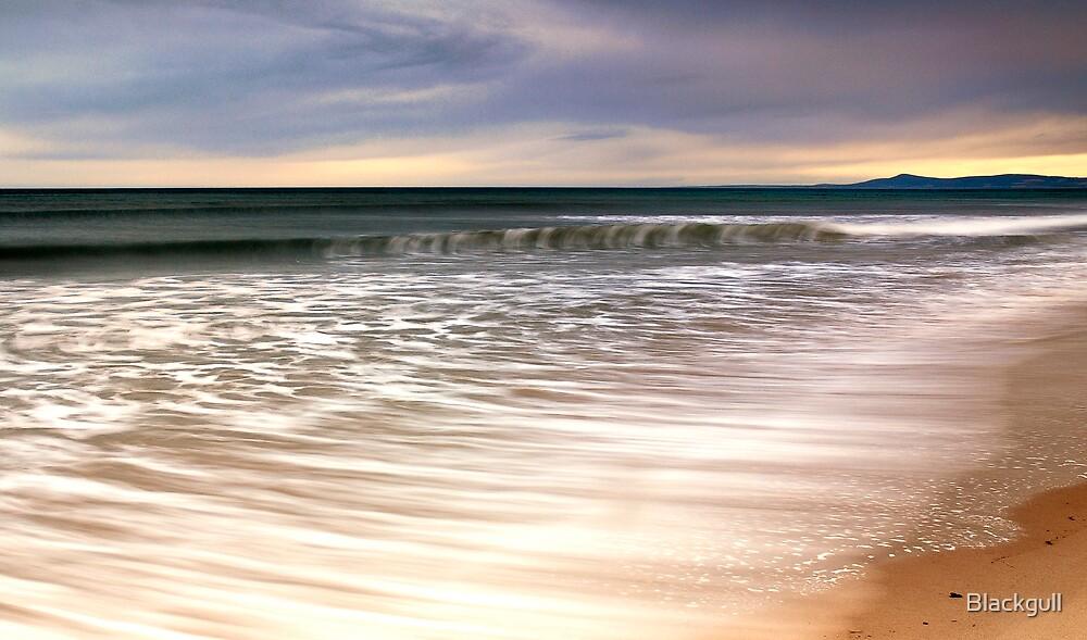 High Tide - East Beach by Blackgull
