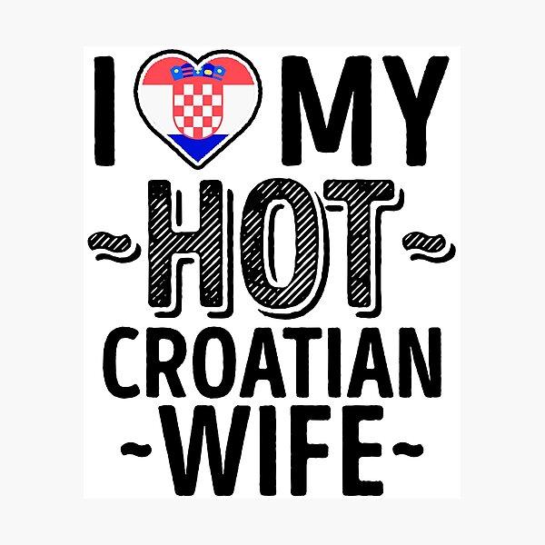 Kroatische frau