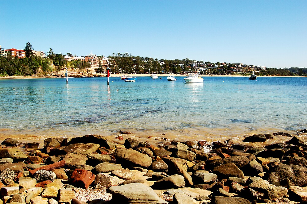The Haven - Terrigal by Luke87