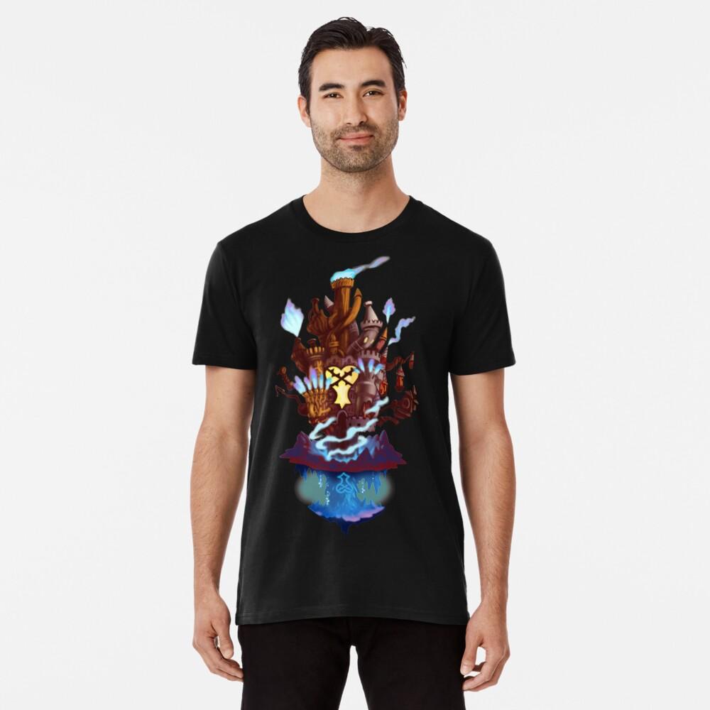 Hollow Bastion Premium T-Shirt