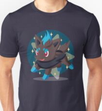 Shiny Zorua Unisex T-Shirt