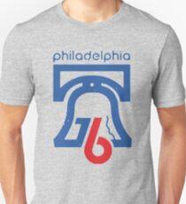 1976 Philadelphia Retro Unisex T-Shirt