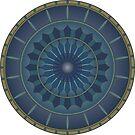 Mandala by palabradesapo
