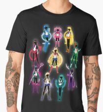 Sailor Senshi Men's Premium T-Shirt