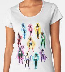 Sailor Senshi Women's Premium T-Shirt