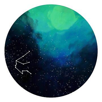 Aquarius by Gursh