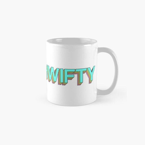 GET SCHWIFTY Classic Mug
