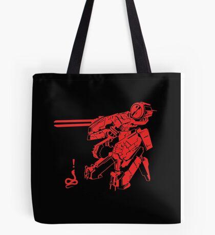 MG-REX Tote Bag