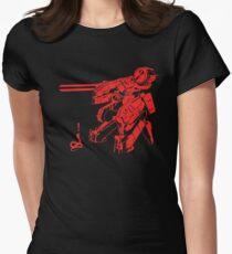 MG-REX Women's Fitted T-Shirt