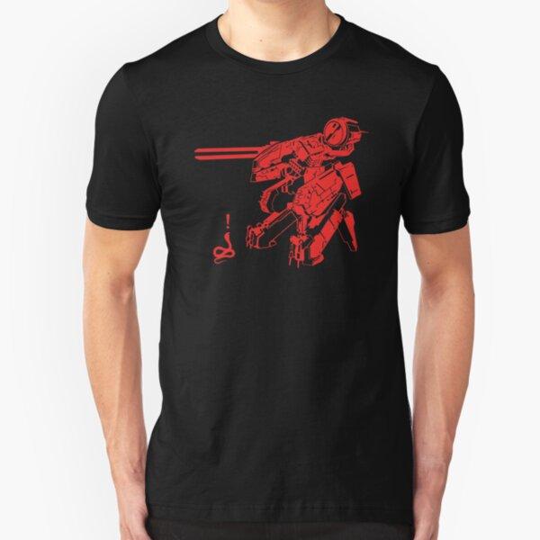 MG-REX Slim Fit T-Shirt