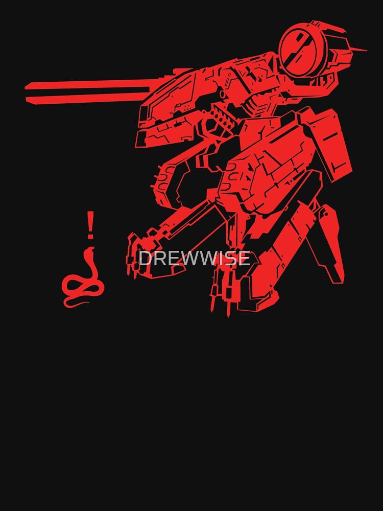 MG-REX | Unisex T-Shirt