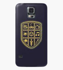 NERD SHIELD Case/Skin for Samsung Galaxy