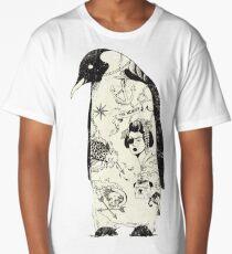 THE PENGUIN Long T-Shirt