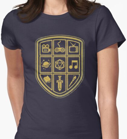 NERD SHIELD T-Shirt