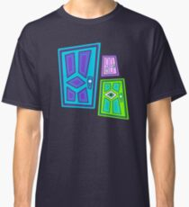 PICK A DOOR! Classic T-Shirt