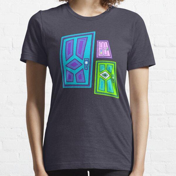 PICK A DOOR! Essential T-Shirt