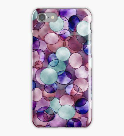 Gumdrops (phone case, pillow, tote bag and leggings) iPhone Case/Skin