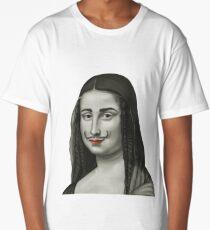 Mona Frida Dali Long T-Shirt