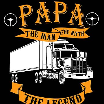 Papa Legend by memederxp