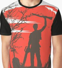 Boomstick Graphic T-Shirt