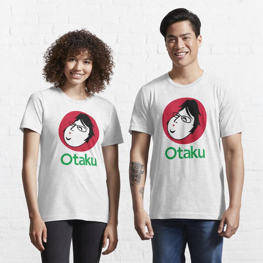 Otaku Foods (EN) Essential T-Shirt