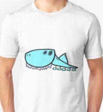 Sharktipede Unisex T-Shirt