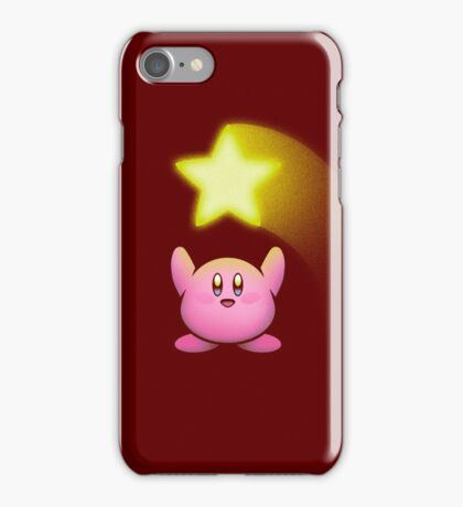 SUPER STAR! iPhone Case/Skin