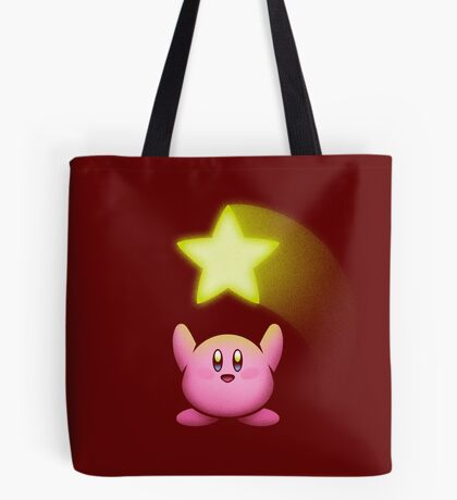 SUPER STAR! Tote Bag