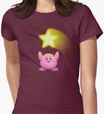 SUPER STAR! Women's Fitted T-Shirt