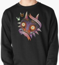 TERRIBLE MASK Pullover