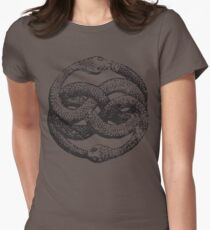 The Auryn Women's Fitted T-Shirt