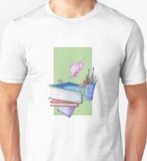 Diving Elephant T-shirt T-Shirt