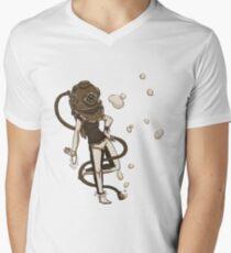 Diver Sepia T-Shirt