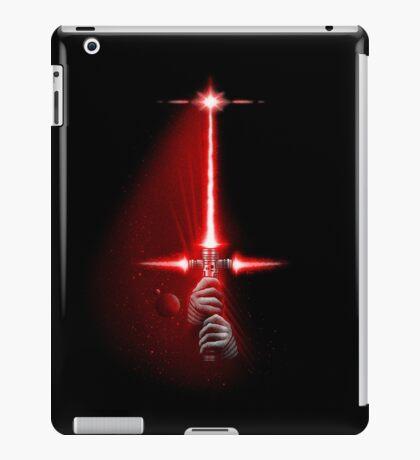 TRISABER iPad Case/Skin